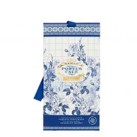 Gold & Blue Fragrant Sachets