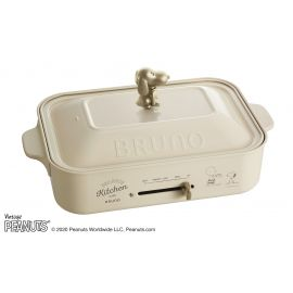 Snoopy Compact Hot Plate