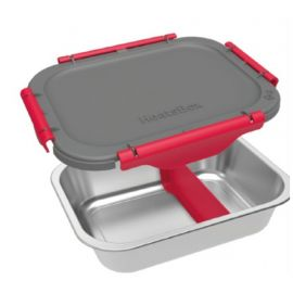 Heatsbox Pro Self-Heating Lunch Box
