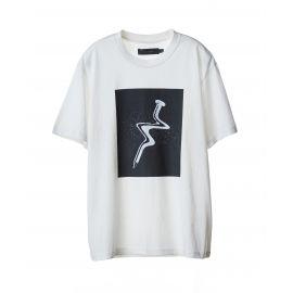 T-Shirt: Bent Nail