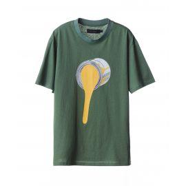 T-Shirt: Paint