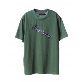 T-Shirt: Spanner Khaki