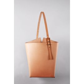 Leather Bag - Twins (DIY Kit)
