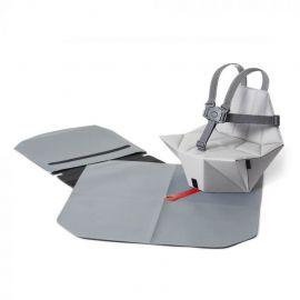 Pop-Up Booster + Bag + Blanket