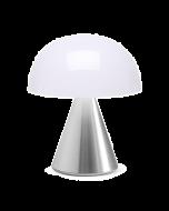 Lexon Mina M LED Portable Color Lights - Alu Poli