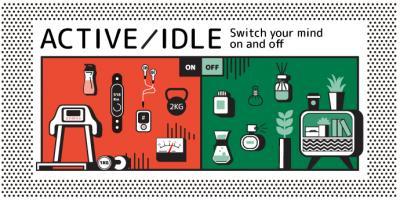K11 Active/Idle
